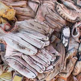 another glove story by JERry RYan - Artistic Objects Other Objects