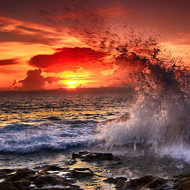 by Sourav Tripathi - Landscapes Beaches