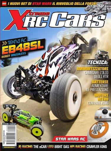 Xtreme RC Cars - screenshot