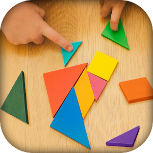 Download free Curved Shape Puzzle for PC on Windows and Mac