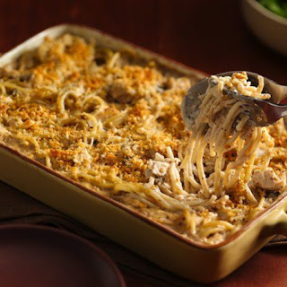 Tetrazzini Recipes