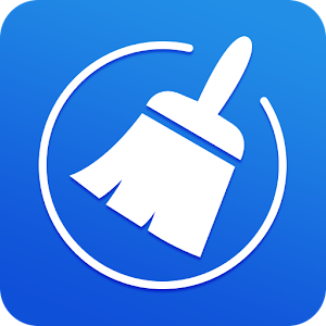 Super Cleaner - Phone Cleaner & Speed Booster Icon