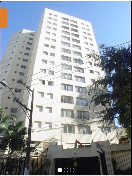 Apartamento Vila Parque Jabaquara São Paulo