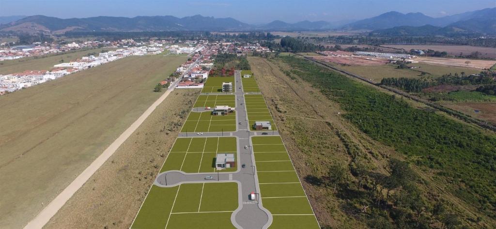Terreno à venda, 300 m² por R$ 130.000,00 - Joaia - Tijucas/SC