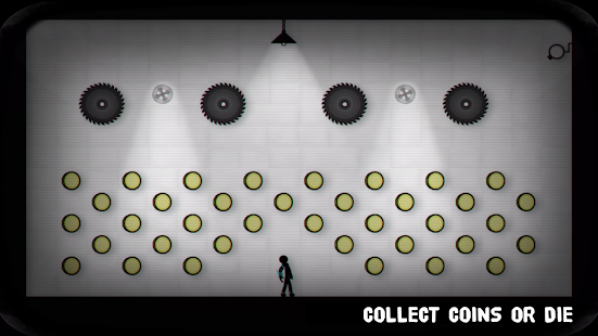 Collect or Die Screenshot