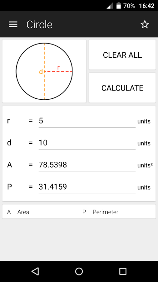 CalcKit: All-in-One Calculator Screenshot 12