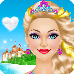 🌸 Tropical Princess Makeover For PC / Windows 7/8/10 / Mac – Free Download