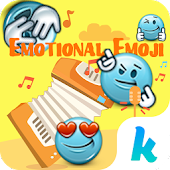 App Kika Emotional Emoji SMS Pro APK for Windows Phone