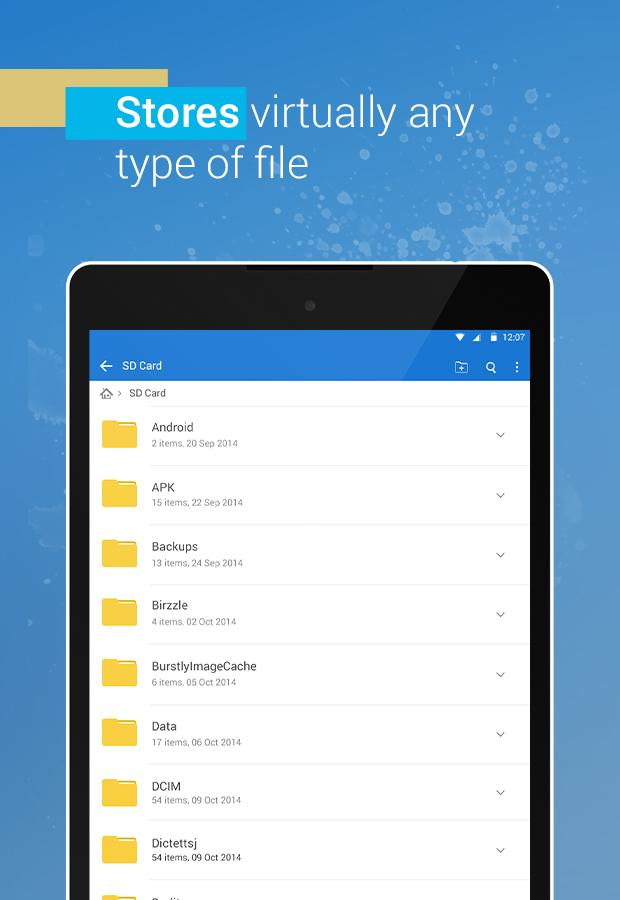 File Manager - File explorer Screenshot 11