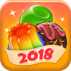 Jelly Jam Blast - A Match 3 Game For PC / Windows 7/8/10 / Mac – Free Download
