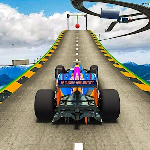 Top Speed Formula Racing Tracks For PC