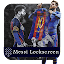 Messi Lockscreen Live Wallpaper 2018