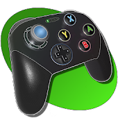 DroidJoy Gamepad Joystick Lite
