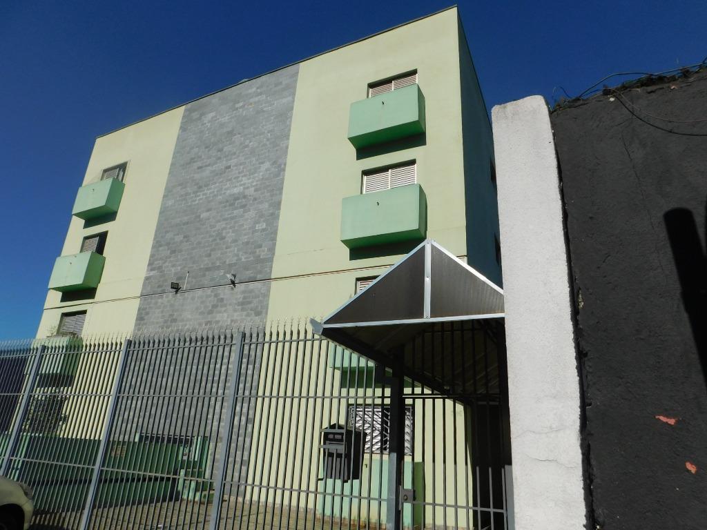 [Apartamento residencial para locação, Vila Isabel Eber, Jundiaí.]