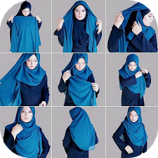Easy Hijab Tutorials