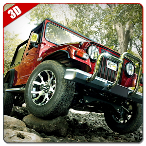 OffRoad Jeep Adventure 18 For PC (Windows & MAC)