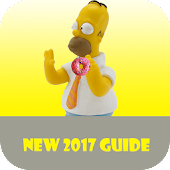 Guide For The Simpsons 2017 APK baixar