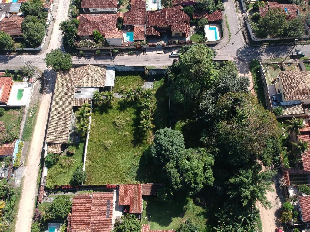Área em Pendotiba  -  Niterói - RJ
