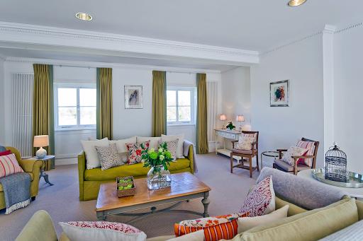 2 BR Lower Garden Suite