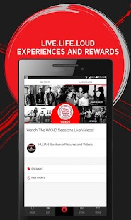 Download Android App Hotlink RED for Samsung