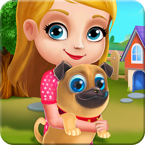 My little Pug - Care and Play For PC (Windows & MAC)