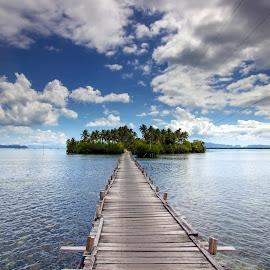 osi island by Rudy Ziyad Gunawan - Landscapes Travel ( nature, indonesia, landscape )