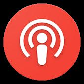 PixelCast - Podcast && Radio APK for Bluestacks