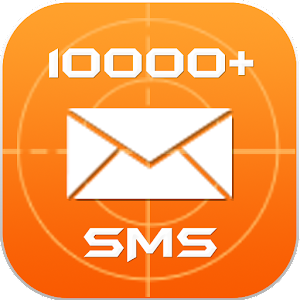 SMS Messages 10000+
