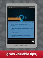 Screenshot of Chatbot - roBot