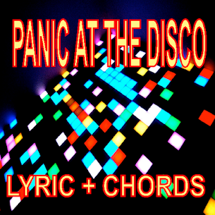 Panic At The Disco Chords - screenshot