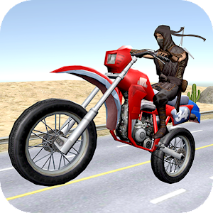 🐱‍👤🏍️Ninja Bike Racing Stunt