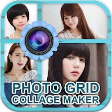 Photo Grid Collage Make