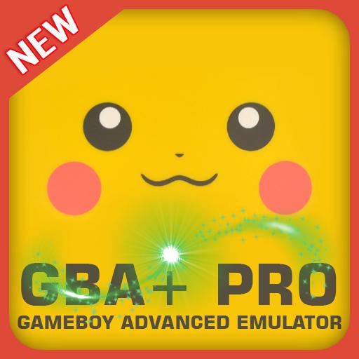 GBA+ Pro Emulator (easyROM) For PC