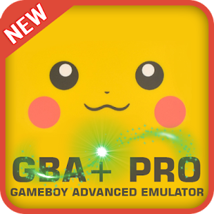 GBA Pro Emulator easyROM Für PC Windows & Mac