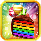 Download Cookie Jam Crush APK for Android Kitkat