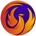 Phoenix browser-Fast browsing & Data saving APK for Bluestacks