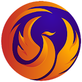 Phoenix browser-Fast browsing & Data saving