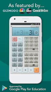 Fraction Calculator Plus Free APK for Bluestacks