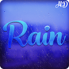 Rain Sound ~ Relax Rainy Sleep