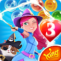 Bubble Witch 3 Saga APK for Bluestacks