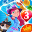 Bubble Witch 3 Saga APK for Nokia