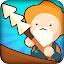 APK Game Fishing Adventure for BB, BlackBerry