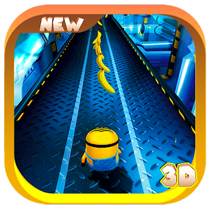Banana Minion Rush Legends : Adventure 3D Online PC (Windows / MAC)