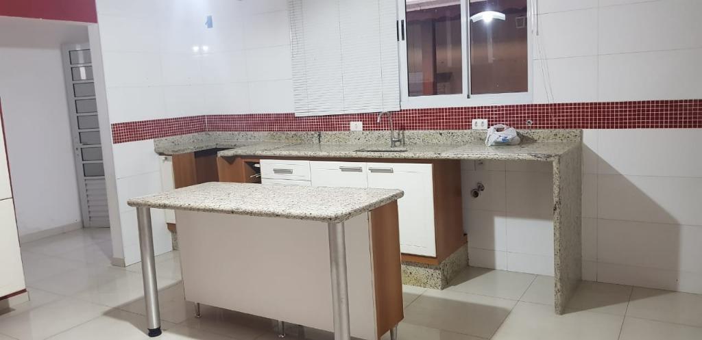 Casa com 3 dormitórios para alugar, 100 m² - Jardim Tamoio - Jundiaí/SP