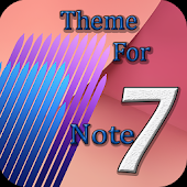 Theme For Galaxy Note 7 for Lollipop - Android 5.0