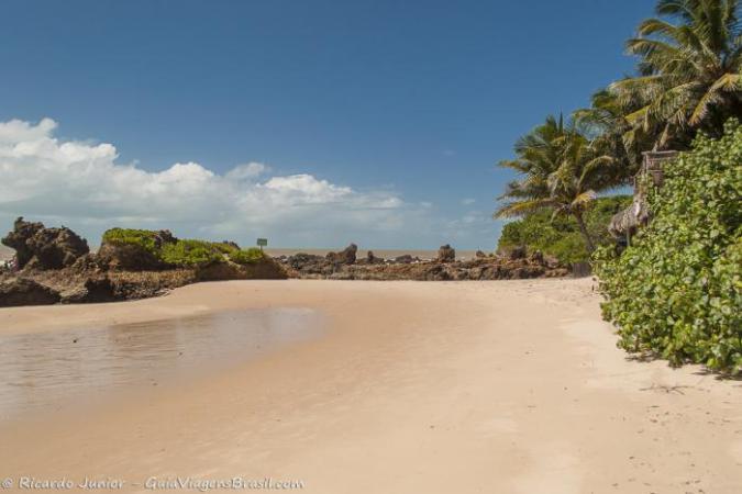 Terreno 450m² Praia do Amor- Conde - PB