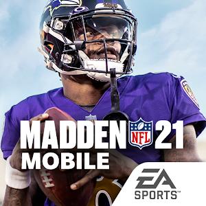 Madden NFL 21 Mobile Football Online PC (Windows / MAC)
