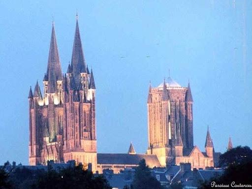 photo de Notre-Dame de Coutances