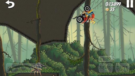 Old School Racer 2 Pro - screenshot