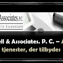 Norvell & Associates. P. C. – Andre tjenester, der tilbydes by Julia Ward Howe - Illustration Business ( other services, hong kong, usa singapore, certified public accountants, norvell and associates, jakarta )
